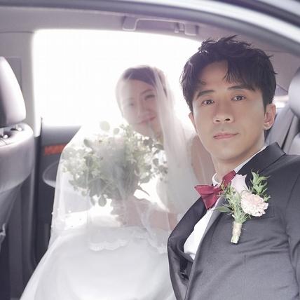 光良曬結婚照超幸福!新郎爆哭二度流下男兒淚