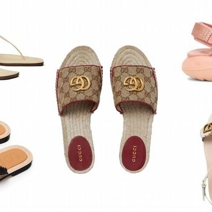是該曬出腳丫的時候啦!10款涼拖鞋推薦,炎炎夏日讓你穿搭不隨便還很時髦!