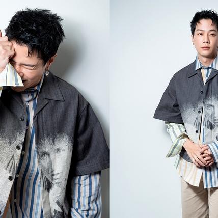 專訪/薛仕凌出道13年找自己 愛上拍戲的無限可能