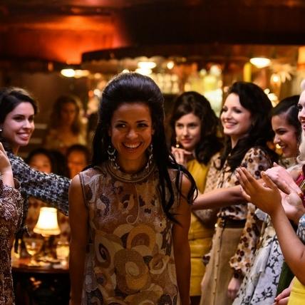 綺拉奈特莉《愛美獎行動》看見美麗多樣性! 昔日選美皇后驚喜現身