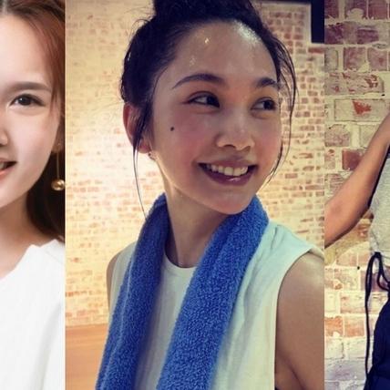 兩個月瘦六公斤,楊丞琳就是靠間歇性飲食控制法,加上高強度運動成功健康瘦