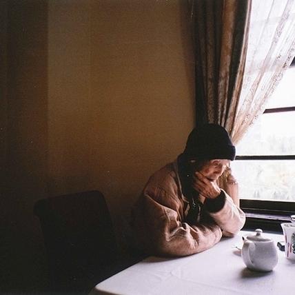 塵世默坐  我選擇不選擇-周夢蝶《化城再來人》紀錄片導演陳傳興專訪