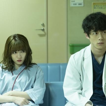 神秘「小丑」怪客佔領醫院! 坂口健太郎、永野芽郁攜手逃出《假面病棟》
