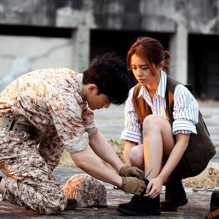 張立昂宋芸樺撂韓文!神還原經典韓劇