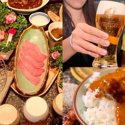 全台限定獨賣!YEBISU惠比壽桶裝生啤酒進駐老乾杯「和牛燒肉+日本神級啤酒」一次滿足,啤酒控別錯過