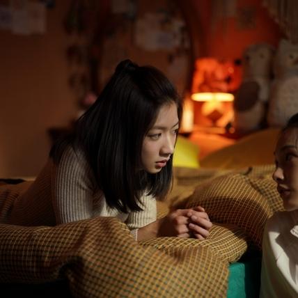 陳妤《可不可以》和林映唯愛上同一人! 戲外卻直呼「想保護她」