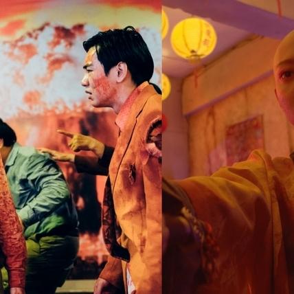 桃園電影節/《逃出立法院》領軍12部作品搶台灣獎! 王逸帆雙片入選最風光