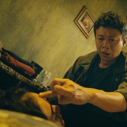 鬼王鍾馗最艱難的一戰! 《粽邪2》引泰國邪靈「鬼師父」連環抓交替