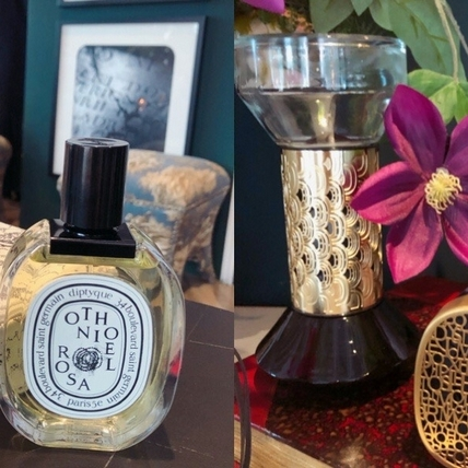 Diptuque絕對是最會用香的高手,每款居家香氛讓人都想擁有,就連限量香氛蠟燭也超放火