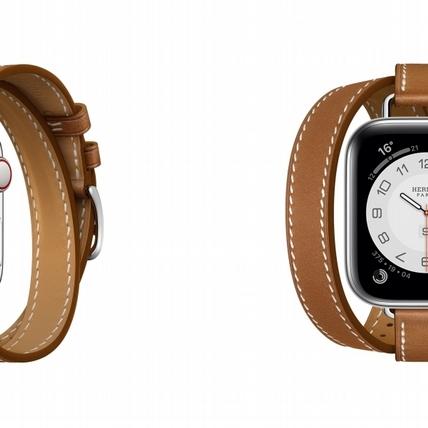 這隻錶是手機的新死黨!Apple Watch Series 6上市 愛馬仕Hermès 推新一代革命創作