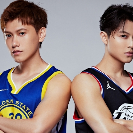 那些年籃球教會我的事!王子邱宇辰兄弟PK籃球做公益