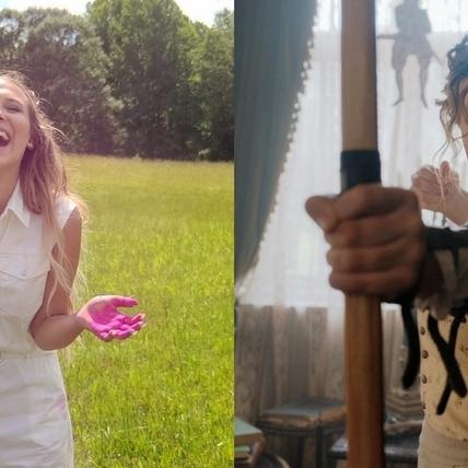 米莉芭比布朗化身《天才少女福爾摩斯》!給女孩的建議:「做真實的自己!人生只有一次,不要讓別人改變妳。」