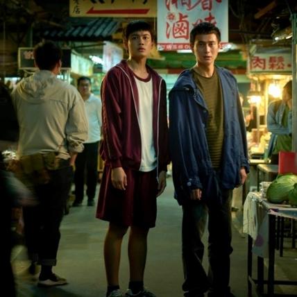 劉冠廷二度合作劉子銓! 《無聲》扮師生讚新秀「演技更純熟」