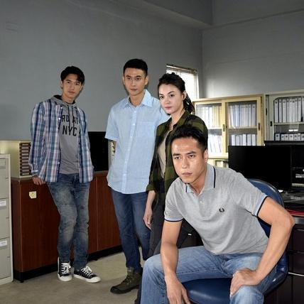 影后級整人專家張榕容 劉冠廷無奈當苦主