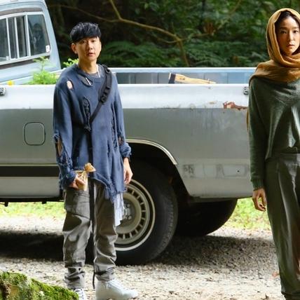 林俊傑MV神選角  「無性別」未來人賴雅妍詮釋喊酷