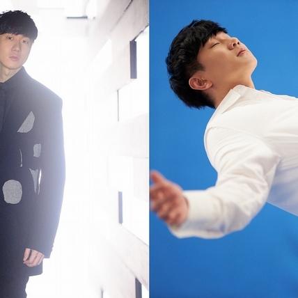 林俊傑被讚「吊鋼絲天才」 JJ最耗時MV拍三天睡八小時