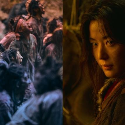 《屍戰朝鮮:雅信傳》明年上線!全智賢領軍揭生死草之謎