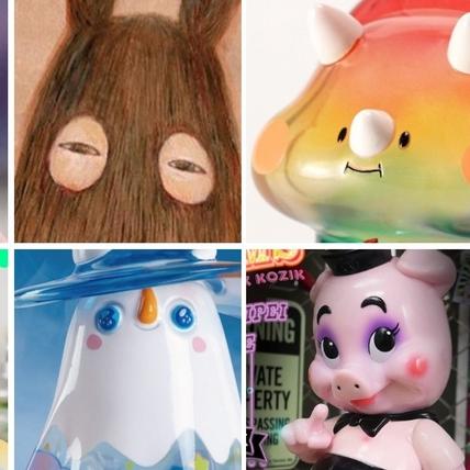 幫荷包大瘦身的時候又要到了!TTF 2020台北國際玩具創作大展亮點一次看