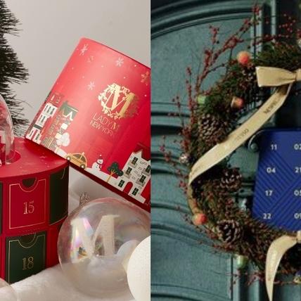 2020聖誕交換禮物推薦!Lady M、GODIVA、寶可夢5大耶誕倒數月曆精彩登場,每格都是驚喜超誘人