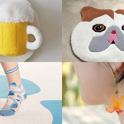 台中人必逛!2020「Pinkoi Market品品市集」集結80家品牌必逛、手作課程4大亮點公開整理