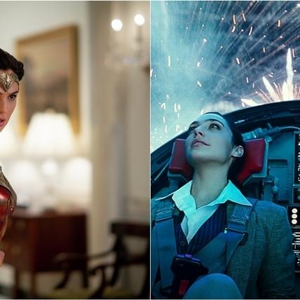 《神力女超人1984》首波評價出爐!外媒讚:「充滿情感、希望、愛情、動作、浪漫和幽默,結束時甚至流下了眼淚!」