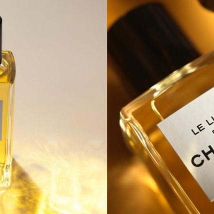 香奈兒LE LION獅子香水,有著令人傾倒的植物麝香氣味,真的不意外擄獲了男女的心啊