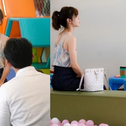 前男友溫昇豪回鍋《俗女2》!最新劇照曝光