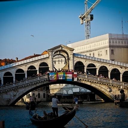 沒了名字的建築-2014 威 尼 斯 建 築 雙 年 展 ( 上 )