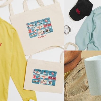 T-shirt、口罩夾聯名款必敗!「niko and…CREATORS Market」集結海內外藝術家Johnnp、WHOSMiNG等28位打造創意商品
