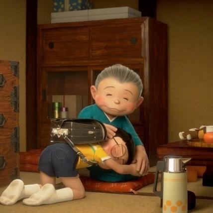 《STAND BY ME 哆啦A夢2》配音現場淚崩! 妻夫木聰被奶奶聲音戳哭點