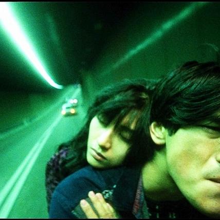 重溫26年前青澀金城武!《墮落天使》4K數位修復版上映,王家衛圓夢調整畫面比例