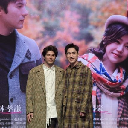 《跟你老婆去旅行》預告首播!張書豪不滿鳳小岳、陳妍希拍片「過太爽」