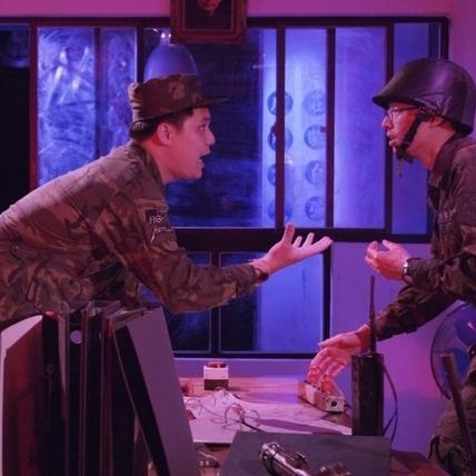 永遠下不了哨! 北影最佳短片《洞兩洞六》替同袍頂罪成靈感來源