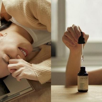『加油』拯救放縱熬夜肌,保養、妝前搭一下,讓你臉上元氣滿點超有光!