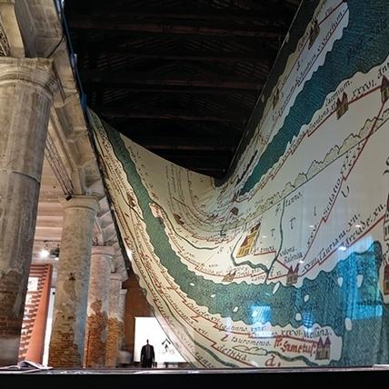 2014威尼斯建築雙年展-百年縮影
