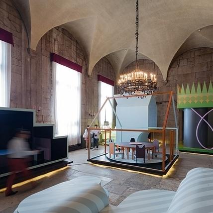 2014威尼斯建築雙年展( 下 )- 台灣館