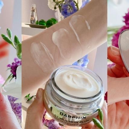 好厲害的按摩版!搭配完美的頂級精油乳霜質地,讓肌膚可以緊出新高度!