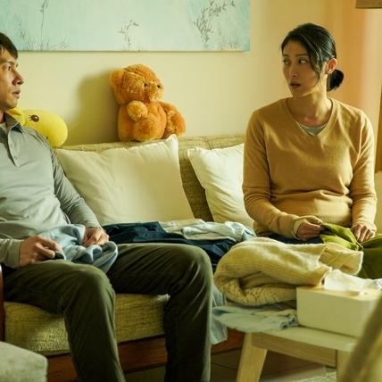 溫昇豪打火救人難兼顧家庭 老婆委屈自比單親媽媽