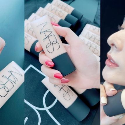 女人就愛0.01超薄又持久!全新 #極霧小胖瓶 讓肌膚感受前所未有的輕透感!