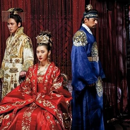 集《甄嬛傳》《步步驚心》精華 《奇皇后》玩老梗照樣紅