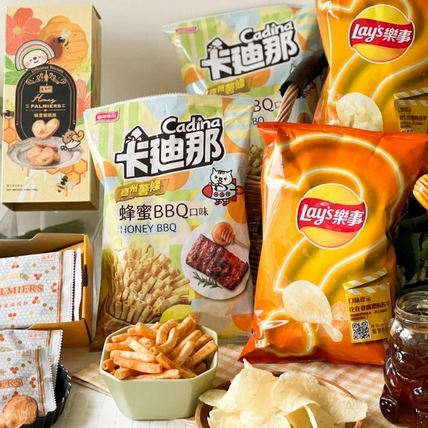 消暑聖品在這裡!7-11「蜂蜜檸檬季」3件77折 「21Plus冬瓜檸檬凍飲、蜂蜜芥末洋芋片」必嚐鮮!