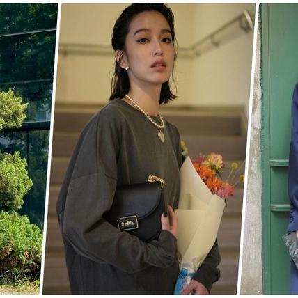 COACH全新馬鞍包也受女星寵愛!昆凌、陳庭妮、曾之喬時髦搭法已上線