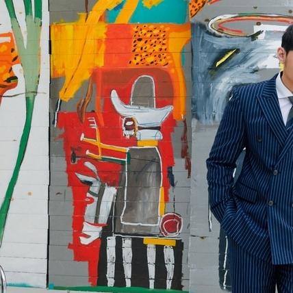 周杰倫擔任地表最強策展人駕到蘇富比!精選奈良美智、巴斯基亞等重量級當代藝術拍賣