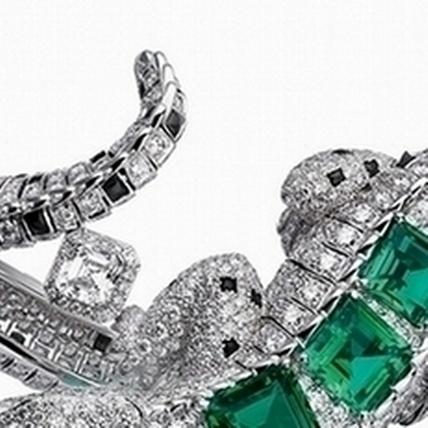 第27屆巴黎古董雙年展報導(下)-傳奇珠寶盒
