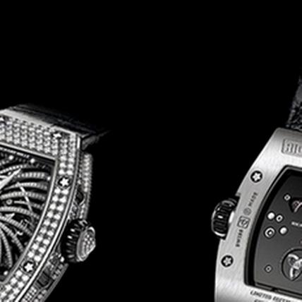 2015年日內瓦高級鐘錶展報導I - 萬物始於空