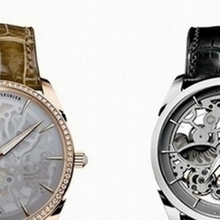 2015年日內瓦高級鐘錶展報導I - 朦朧之必要