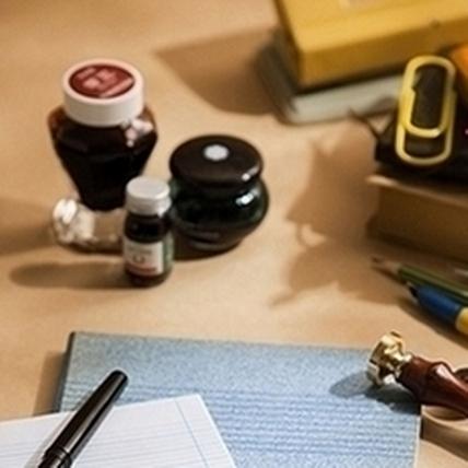 愛筆一萬年 書寫鋼筆之樂