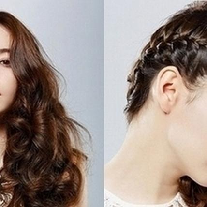 15'夏日玩髮趨勢
