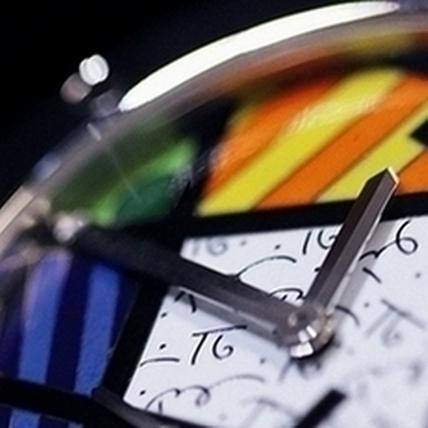 2015年巴塞爾鐘錶展報導 I :裝飾工藝