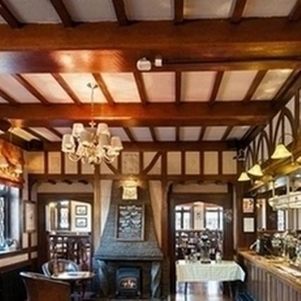 乾杯!英國戰時最美小酒館巡禮
